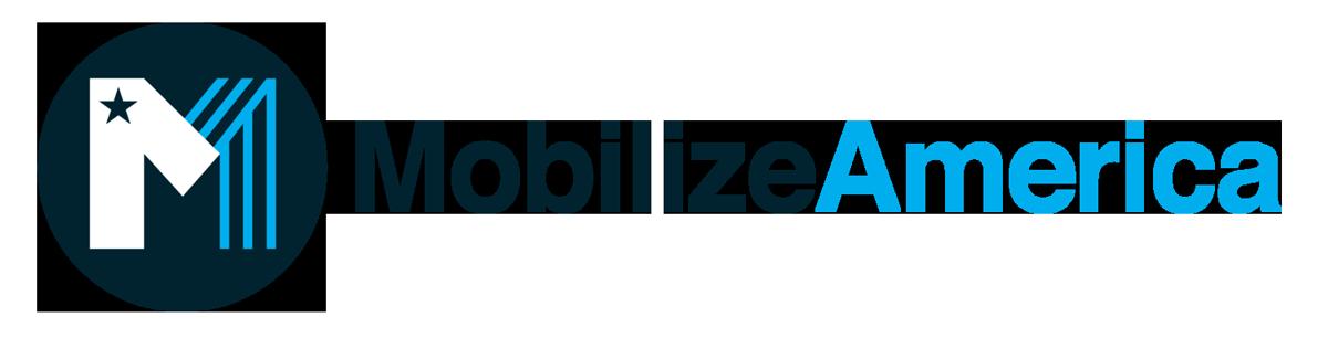 MobilizeAmerica logo